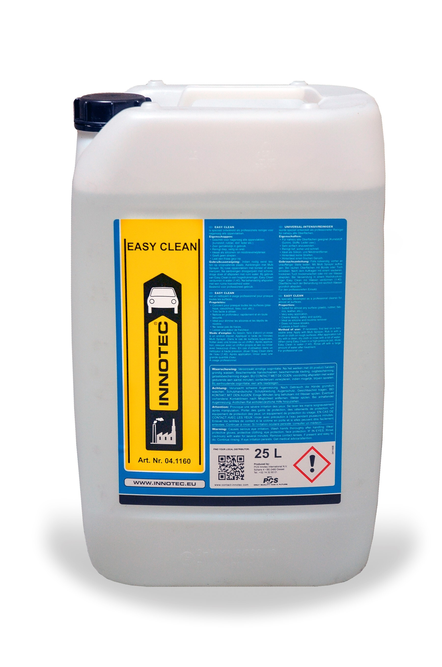1271 Easy Clean 25 liter