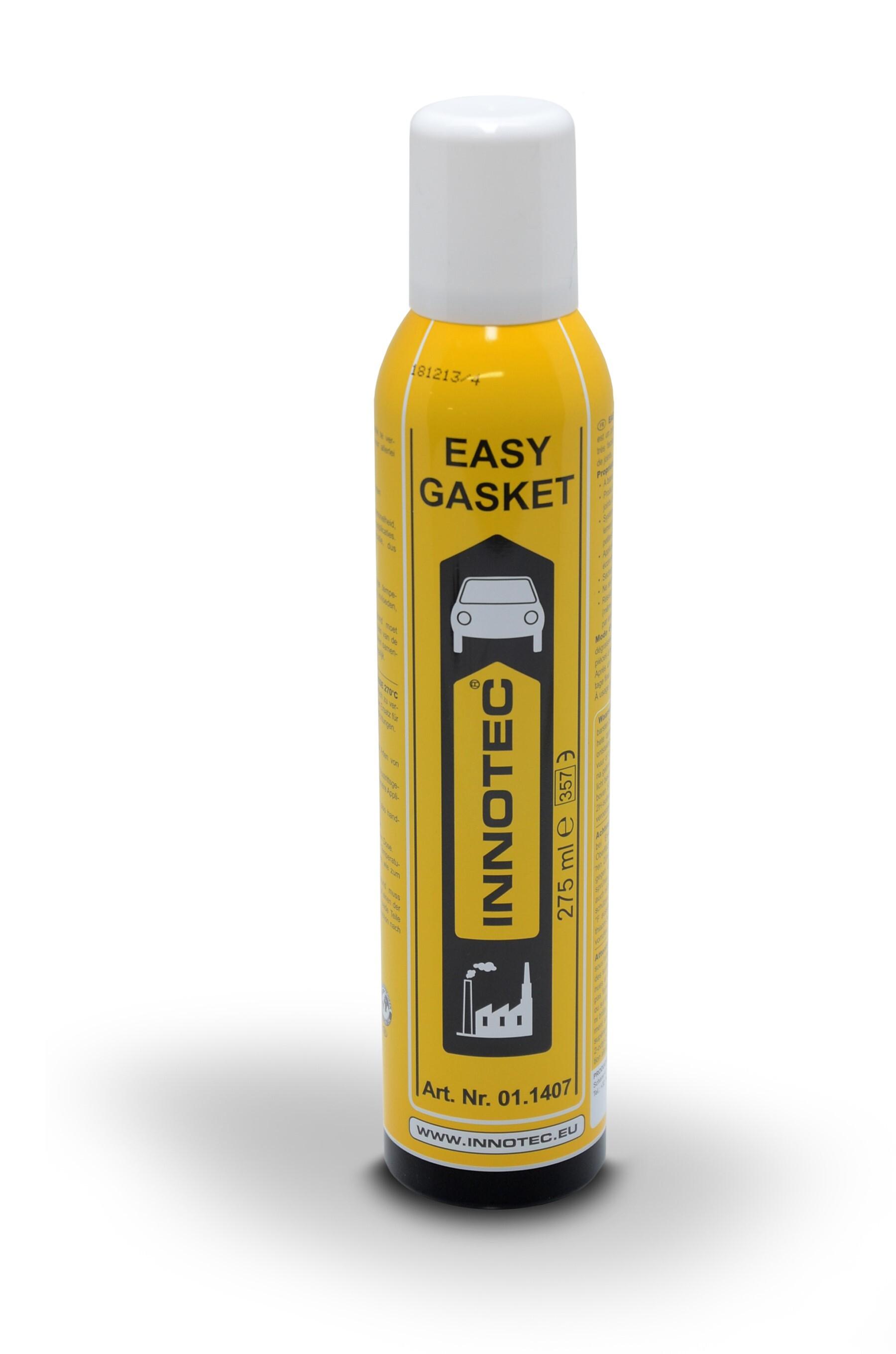 1977 Easy Gasket