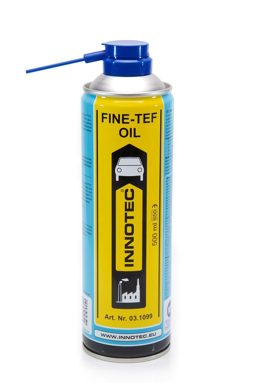 1890 Fine Tef Oil