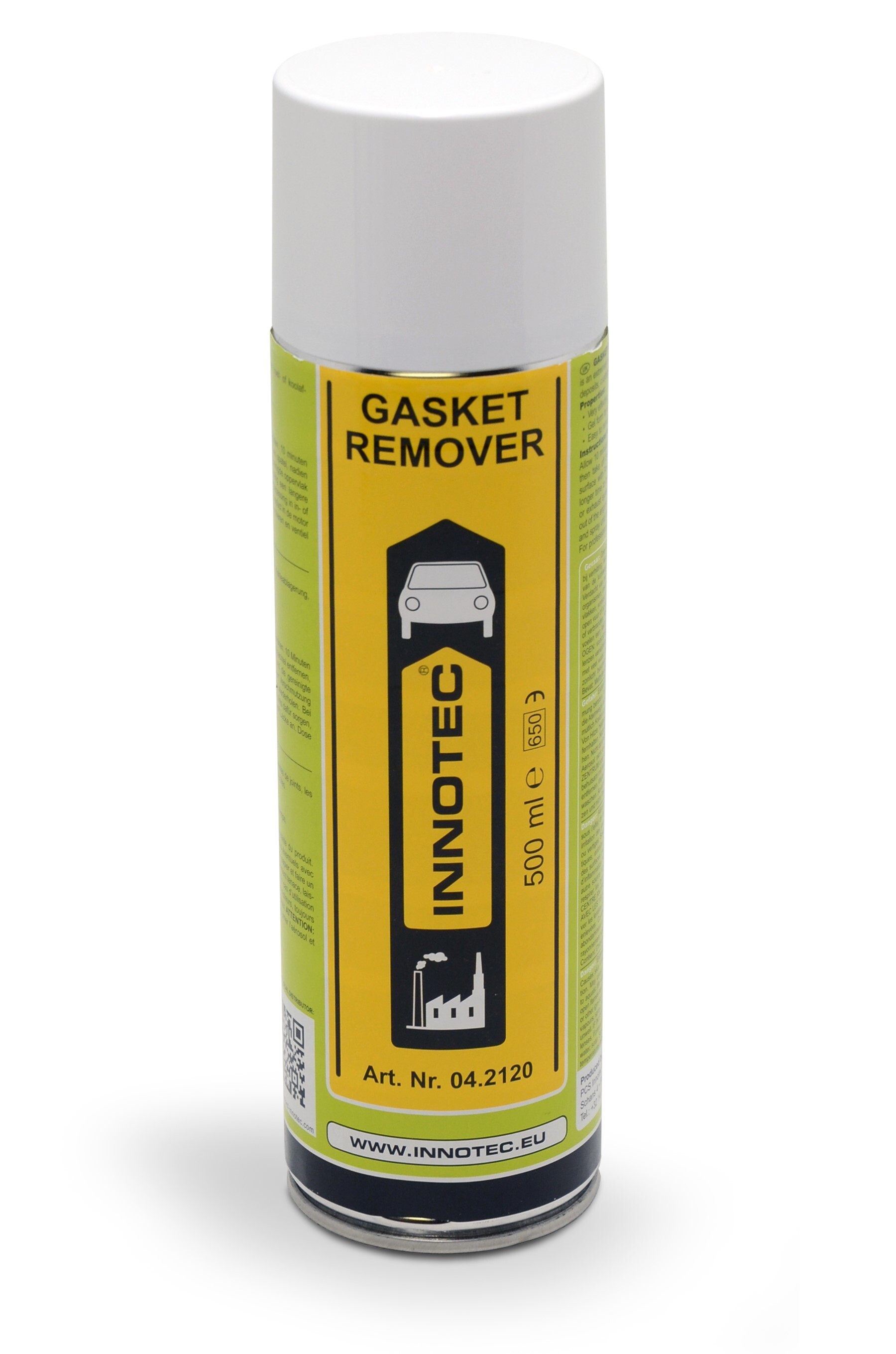 1355 Gasket Remover