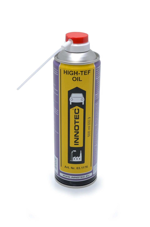 1201 High Tef Oil 500ml