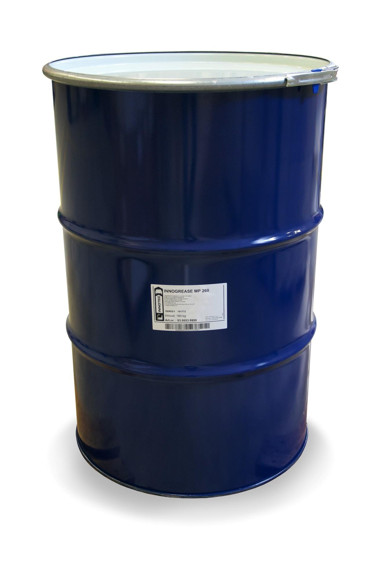 1777 Innogrease MP260 180kg vat
