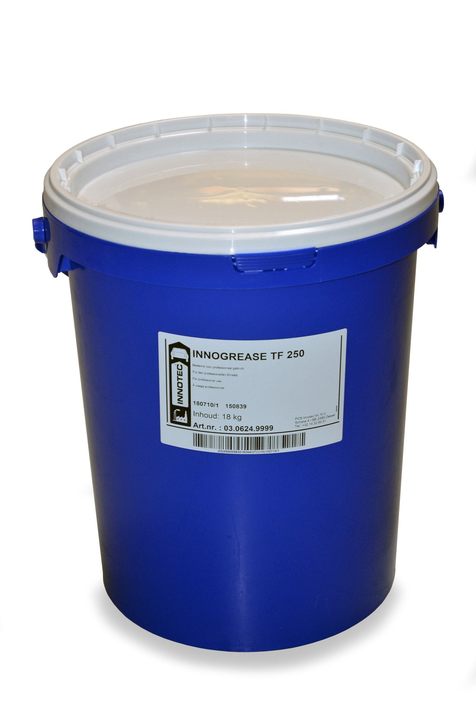 1779 Innogrease TF 250 18kg
