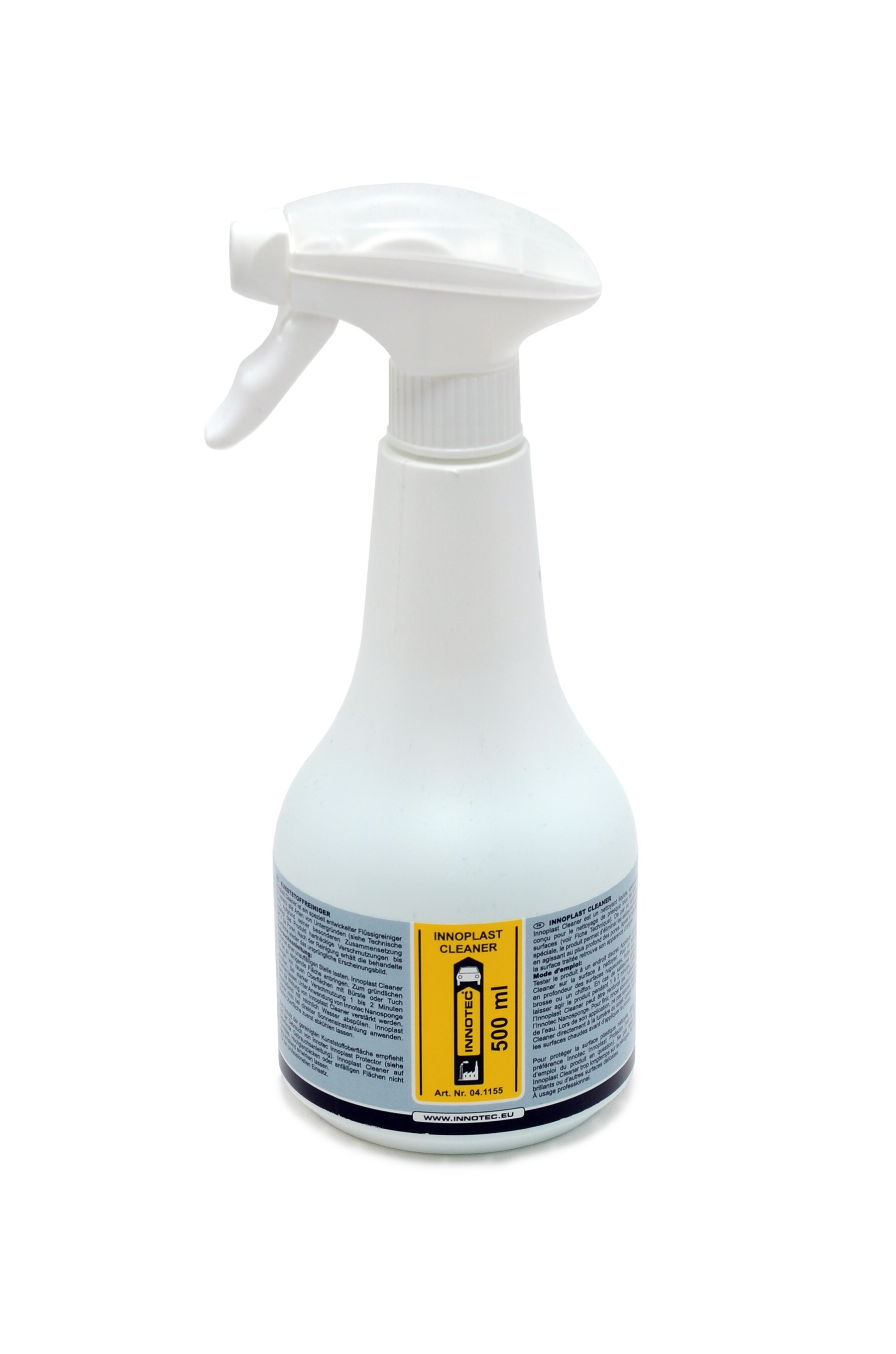 1358 Innoplast Cleaner 500ml