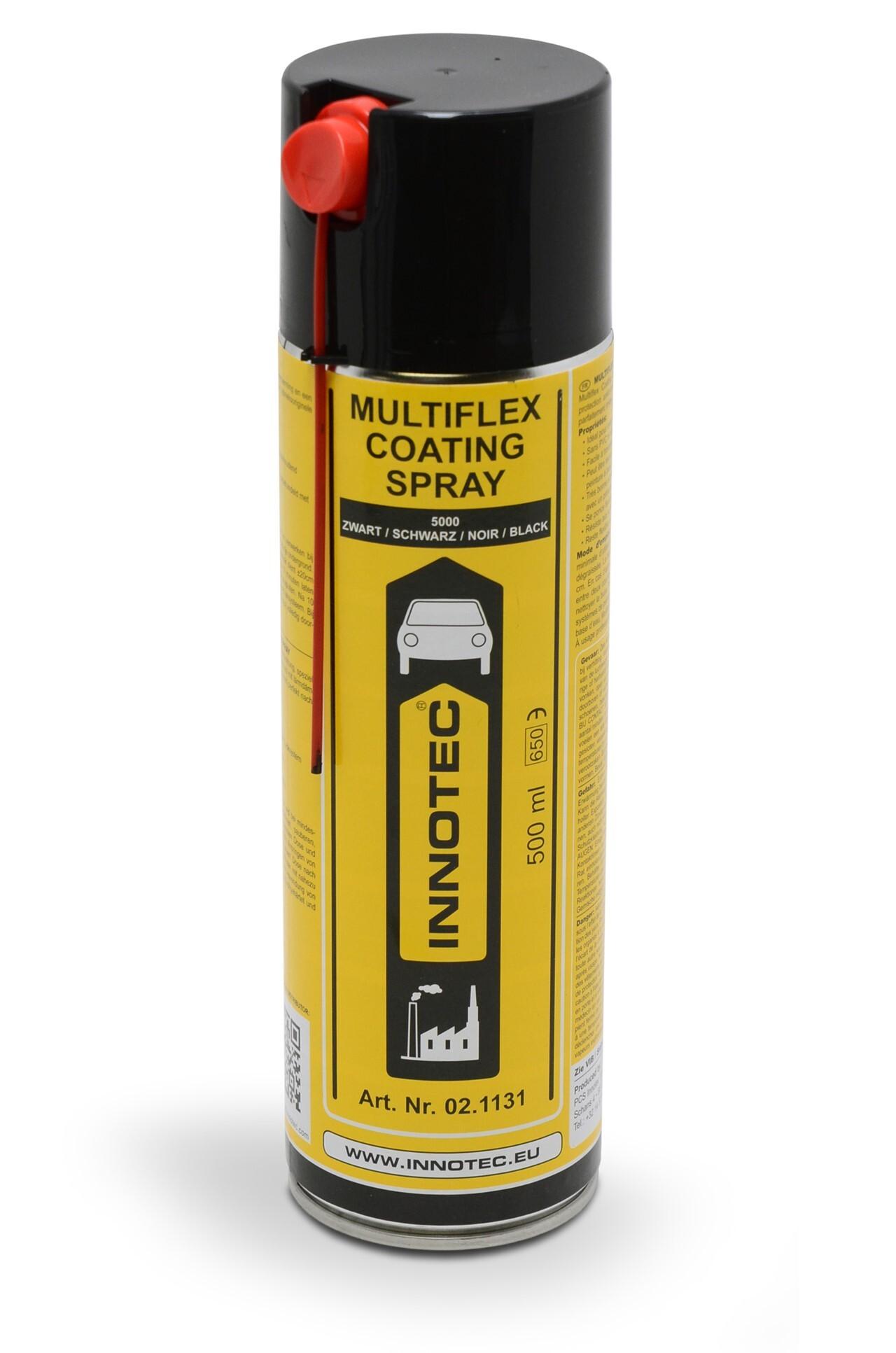 1175 MFC Spray zwart