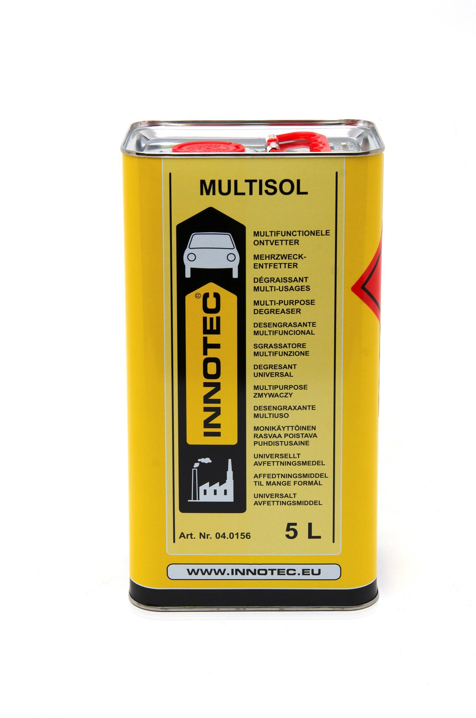 1263 Multisol 5 L Litho 2019