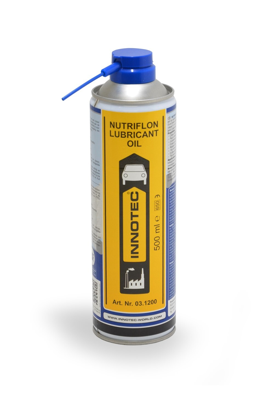 1239 Nutriflon Lubricant Oil print