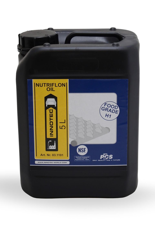1236 Nutriflon Oil 5 L print