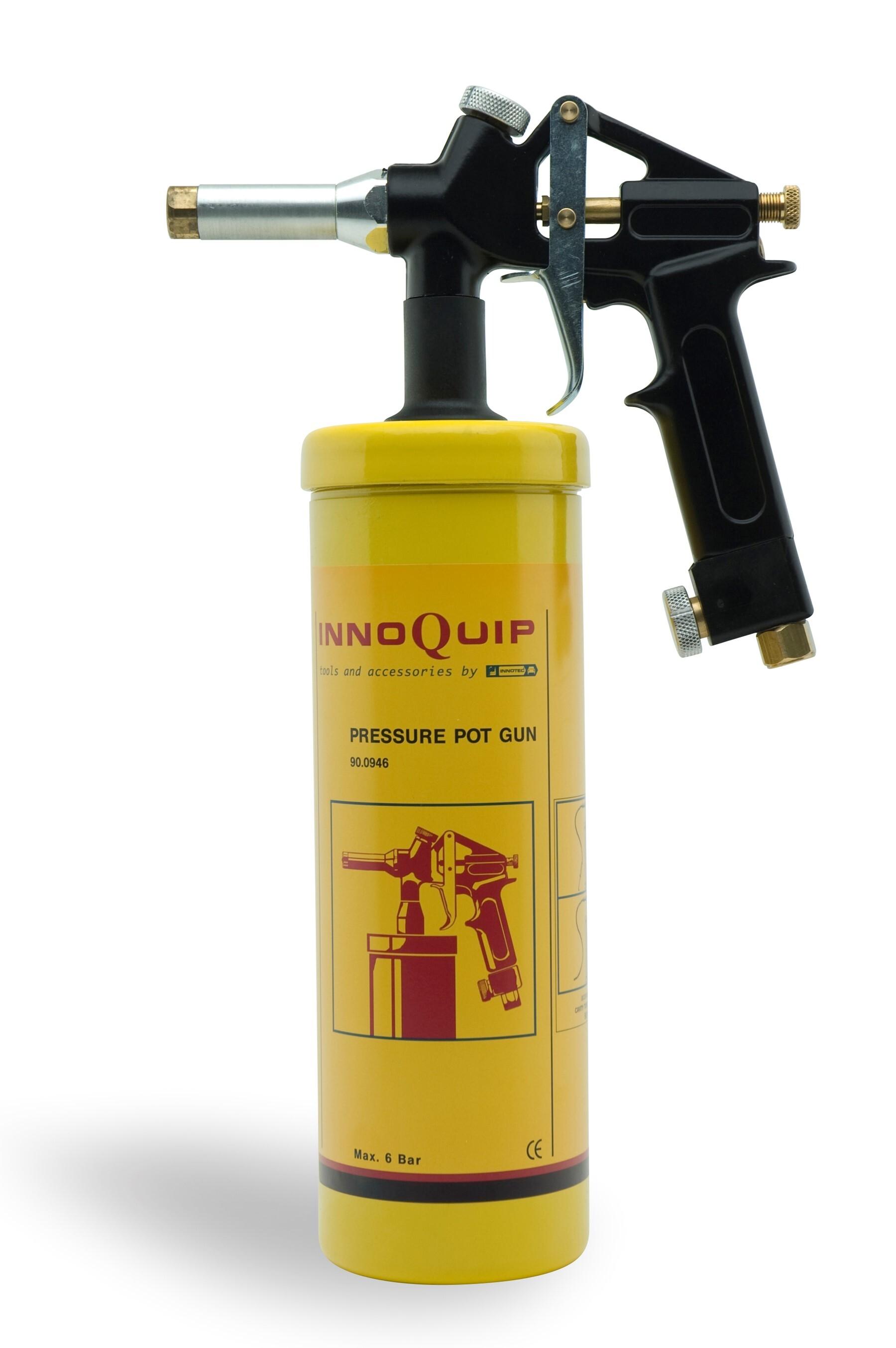 1718 Pressure Pot Gun print