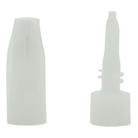 Quickbond aluscratchrepair nozzle