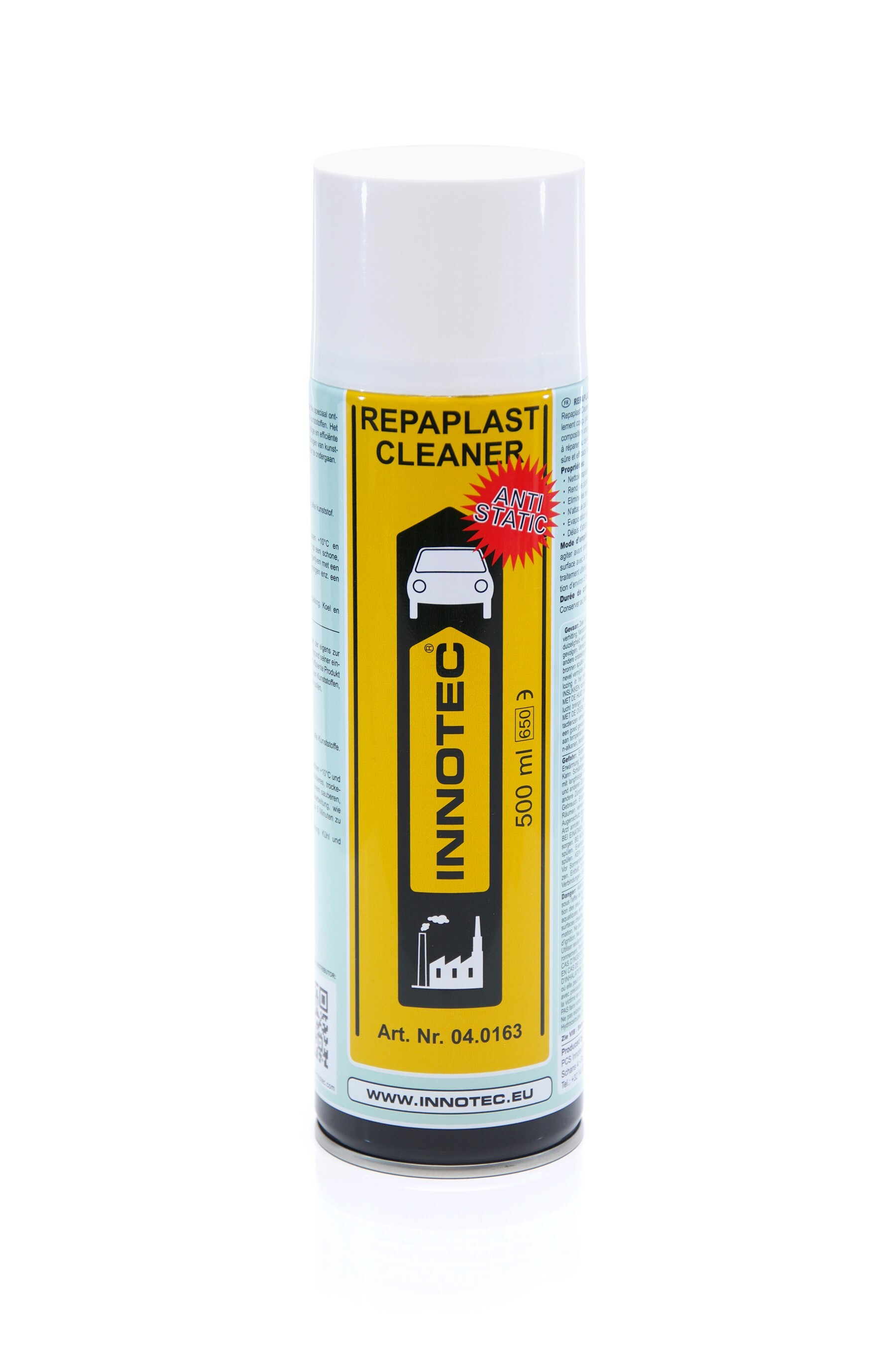 1250 Repaplast Cleaner AS 500ml