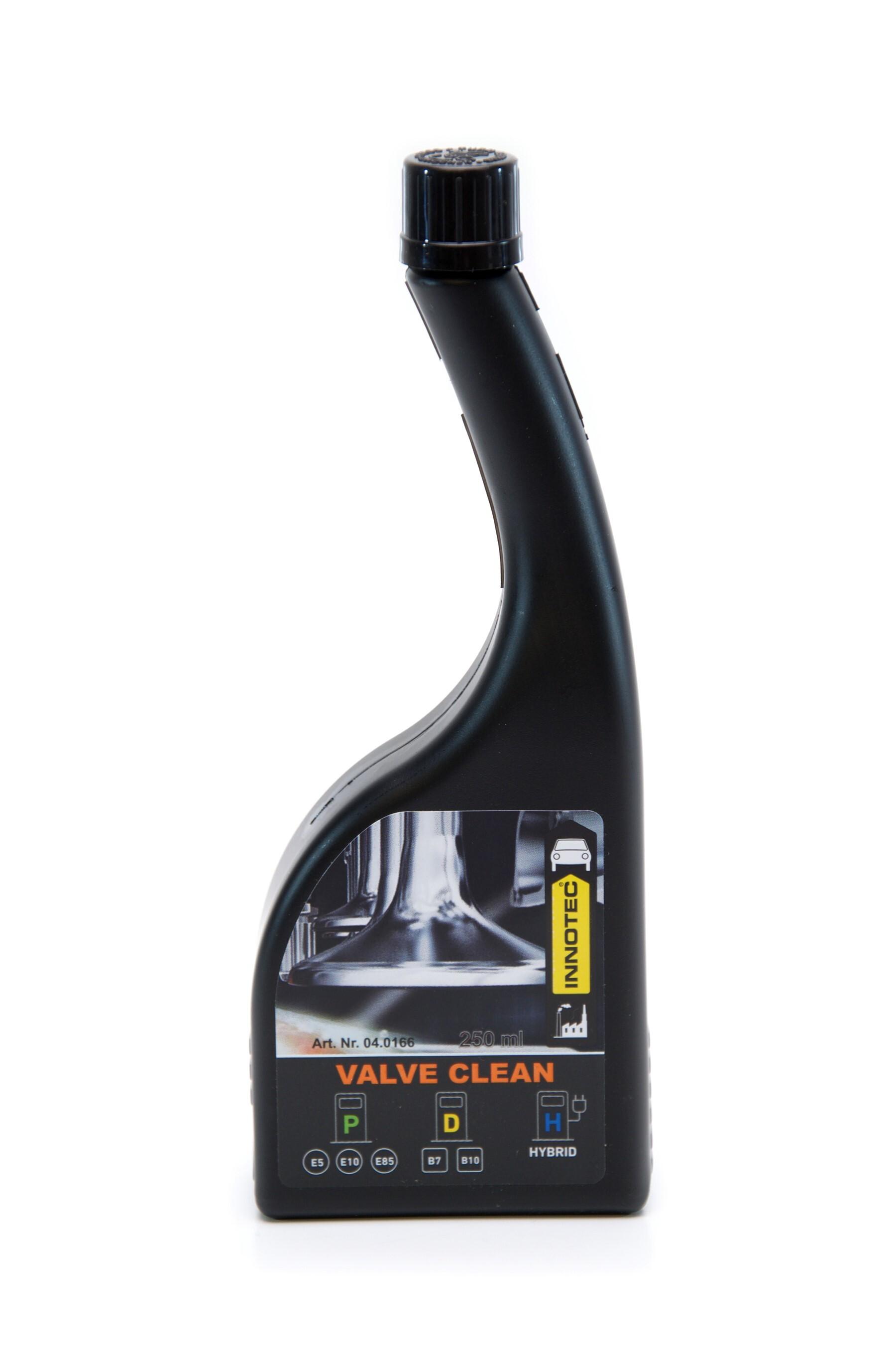 1313 Valve Clean
