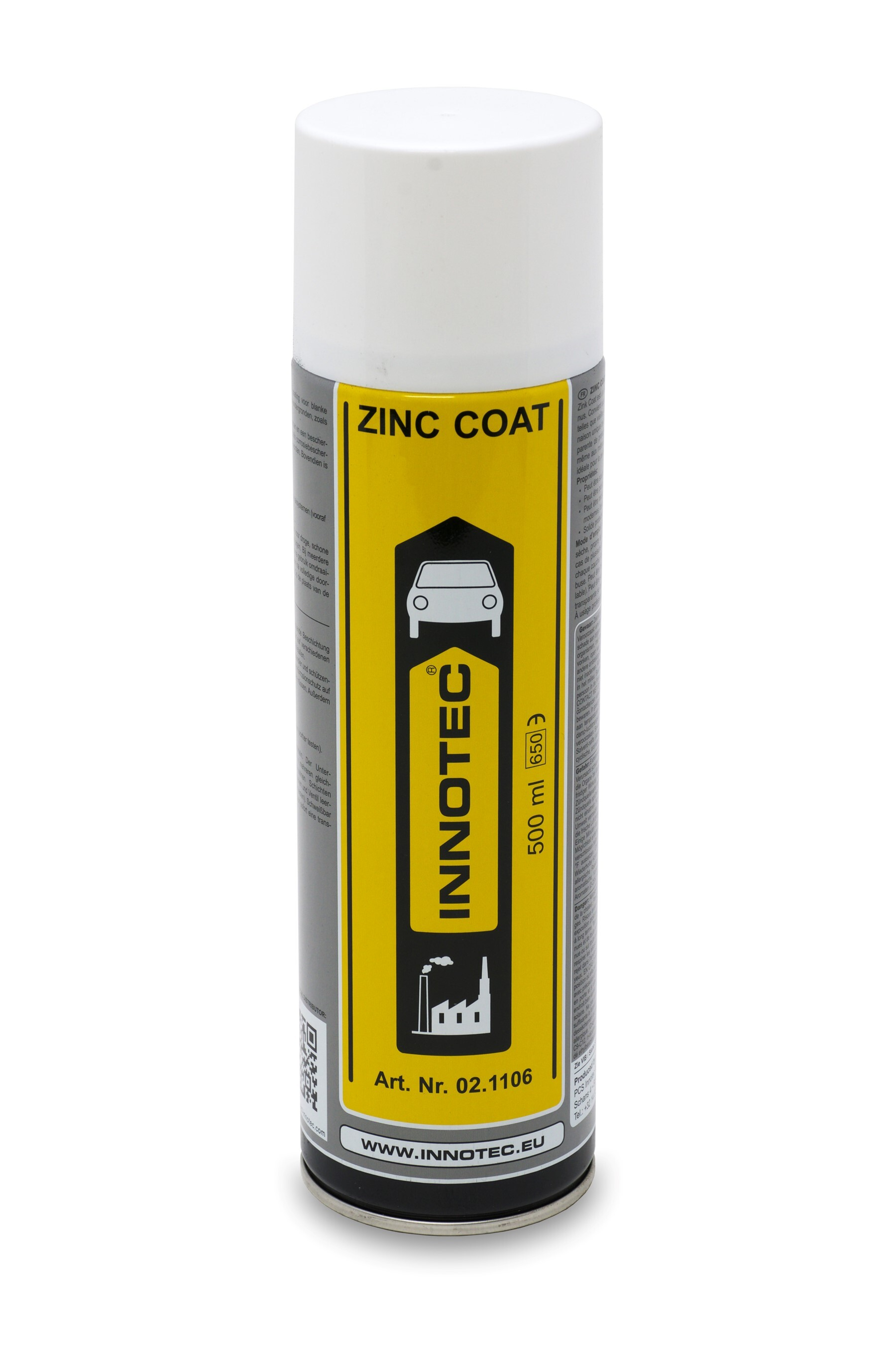 1186 Zinc Coat